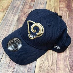 NEW ERA NFL L.A RAMS HAT SMALL MED cac4ff193aae